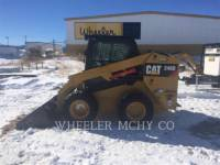 CATERPILLAR MINICARGADORAS 246D C3-H4 equipment  photo 5