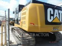 CATERPILLAR 履带式挖掘机 326FL equipment  photo 7