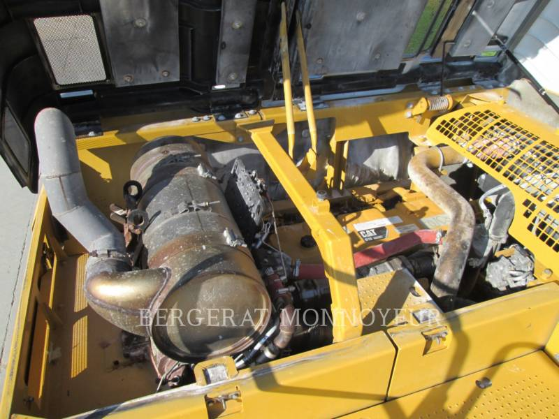 CATERPILLAR PELLES SUR CHAINES 349ELVG equipment  photo 9