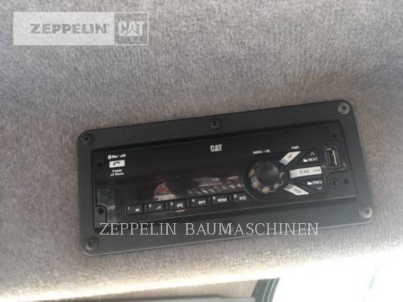 CATERPILLAR MULDENKIPPER 725C equipment  photo 20