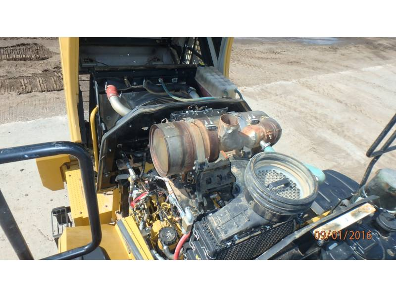 CATERPILLAR CARGADORES DE RUEDAS 966K equipment  photo 11