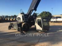 EXODUS WHEEL EXCAVATORS MX447HDR equipment  photo 4