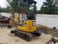 CATERPILLAR ESCAVADEIRAS 301.7DCR equipment  photo 8