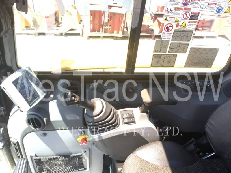CATERPILLAR MINING SHOVEL / EXCAVATOR 305E2 CR equipment  photo 10