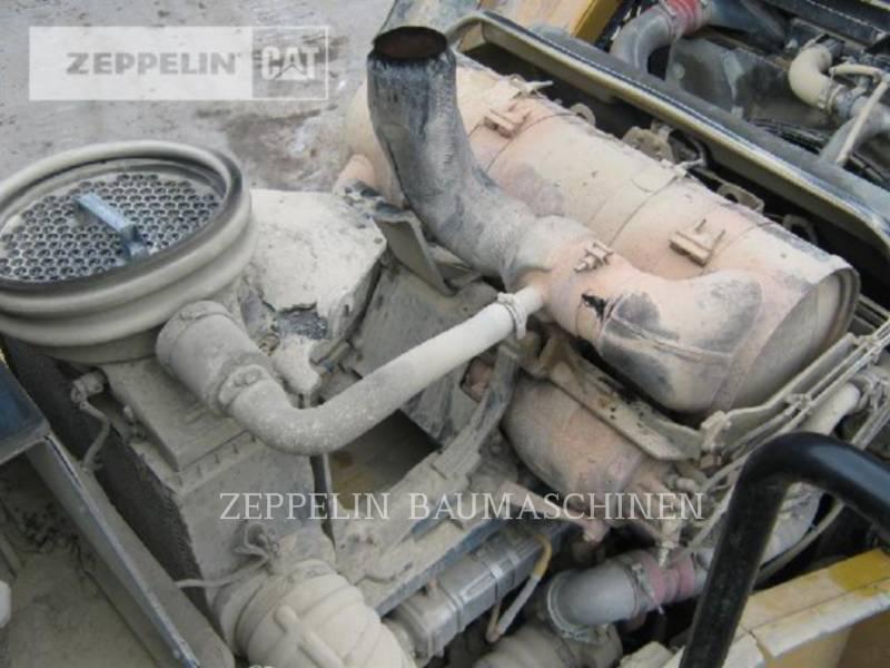 CATERPILLAR RADLADER/INDUSTRIE-RADLADER 980K equipment  photo 18