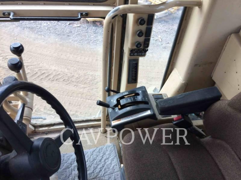 CATERPILLAR モータグレーダ 120HNA equipment  photo 14