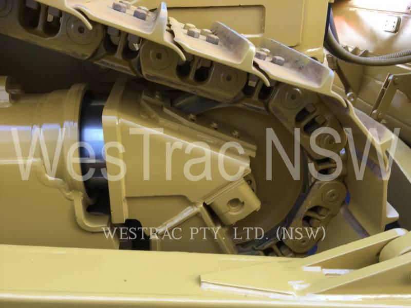 CATERPILLAR KETTENDOZER D6T equipment  photo 10