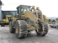 CATERPILLAR RADLADER/INDUSTRIE-RADLADER 980K equipment  photo 5