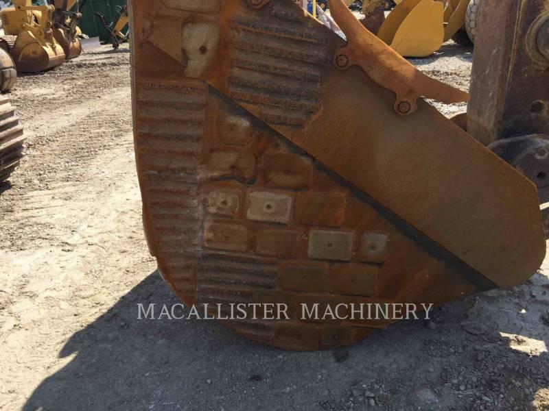 CATERPILLAR TRACK EXCAVATORS 345BIIL equipment  photo 10