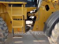 CATERPILLAR CARGADORES DE RUEDAS 930G equipment  photo 15
