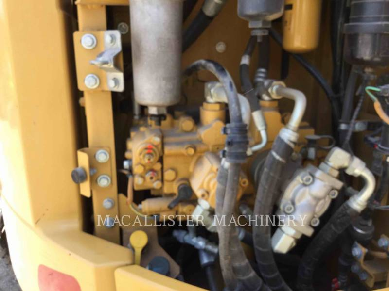 CATERPILLAR TRACK EXCAVATORS 314ELCR equipment  photo 9