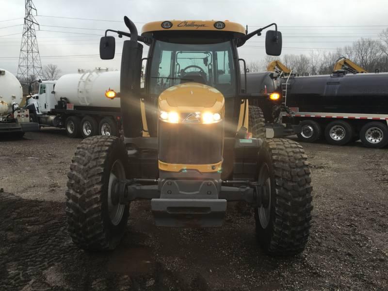 CHALLENGER AG TRACTORS MT455D equipment  photo 15