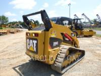 CATERPILLAR CARGADORES DE CADENAS 289C equipment  photo 6