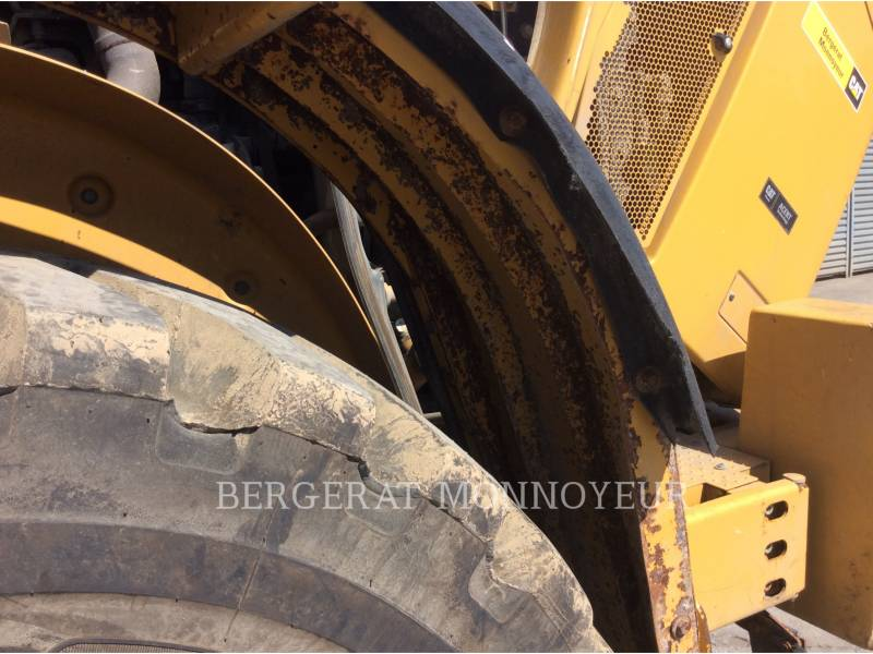 Caterpillar ÎNCĂRCĂTOARE PE ROŢI/PORTSCULE INTEGRATE 950H equipment  photo 14
