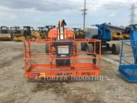 JLG MATERIAL HANDLING DIV. LEVANTAMIENTO - PLUMA 800AJ equipment  photo 5
