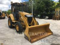 CATERPILLAR RETROEXCAVADORAS CARGADORAS 415F2ST equipment  photo 7