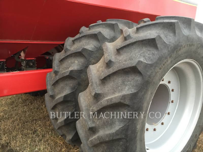 HORSCH ANDERSON Pflanzmaschinen PS4015 equipment  photo 4