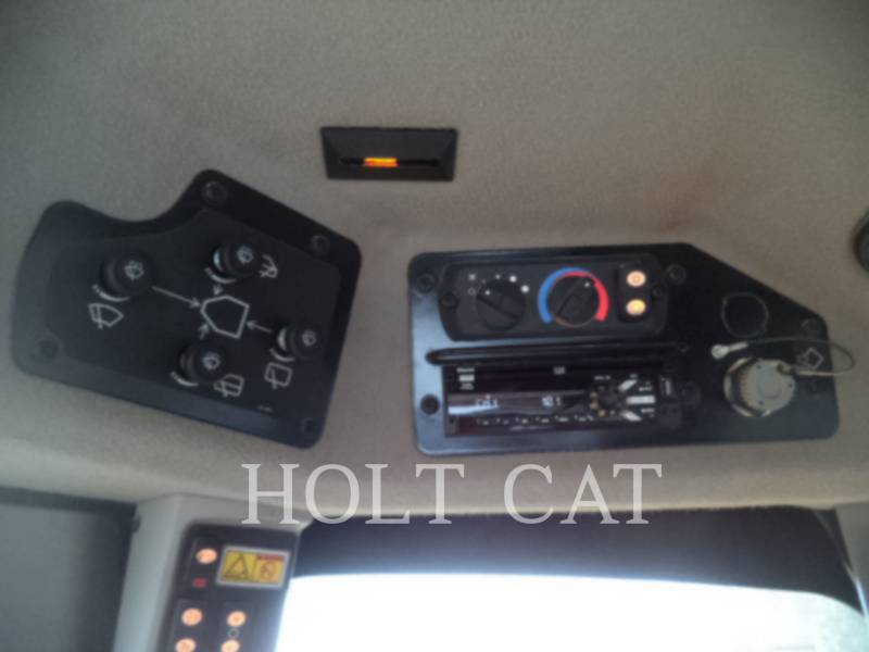 CATERPILLAR MOTOR GRADERS 140M3 equipment  photo 15