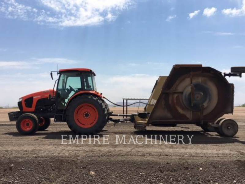 KUBOTA TRACTOR CORPORATION SONSTIGES M5091F equipment  photo 15