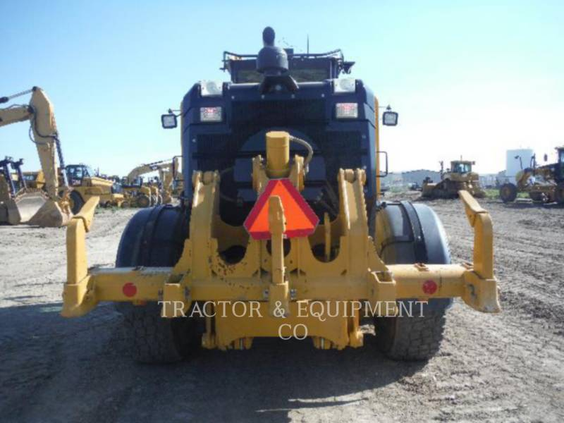 CATERPILLAR MOTONIVELADORAS 160M2 equipment  photo 6