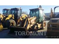 Equipment photo CARCASĂ/NEW HOLLAND 580 BULDOEXCAVATOARE 1