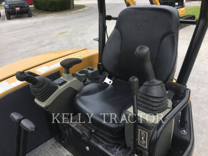 CATERPILLAR EXCAVADORAS DE CADENAS 303.5E2CR equipment  photo 14