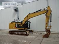 CATERPILLAR TRACK EXCAVATORS 320EL equipment  photo 8