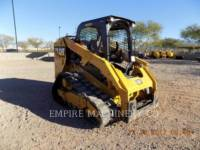 CATERPILLAR MINICARGADORAS 279D XPS equipment  photo 1