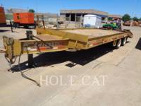 INTERSTATE TRAILERS TRAILERS 40DLA equipment  photo 5