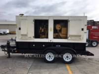 CATERPILLAR PORTABLE GENERATOR SETS XQ 175 equipment  photo 1