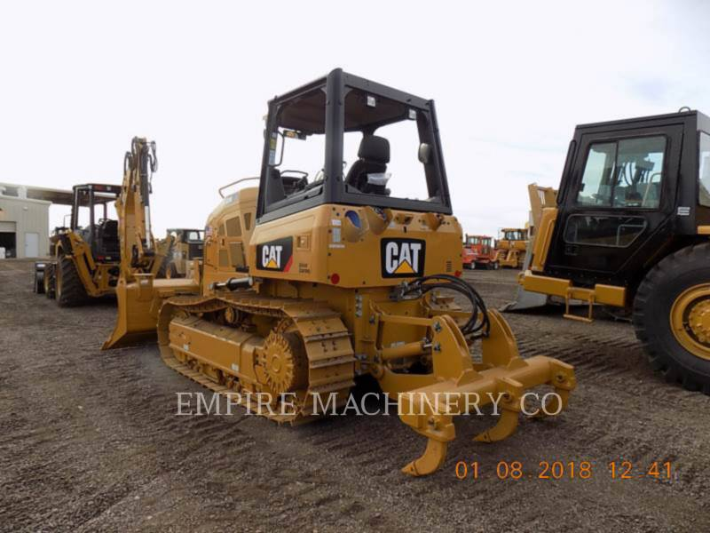 CATERPILLAR TRACTEURS SUR CHAINES D3K2 equipment  photo 1
