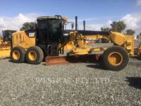 Equipment photo CATERPILLAR 140M2 MOTORGRADERS 1