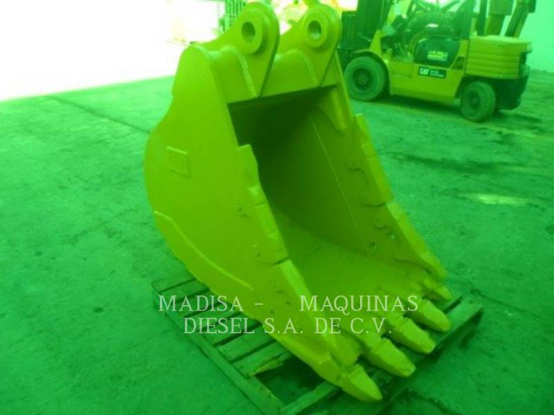 CATERPILLAR WT - BUCKET BUCKET equipment  photo 4