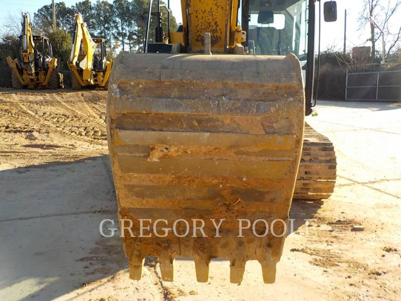 CATERPILLAR PELLES SUR CHAINES 316E L equipment  photo 21