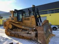 Equipment photo CATERPILLAR D 8 R MINING TRACK TYPE TRACTOR 1