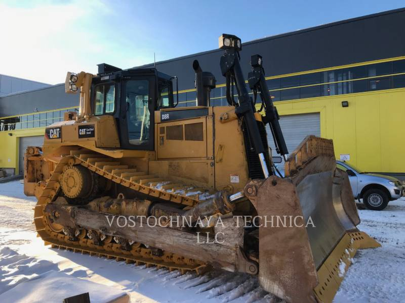 CATERPILLAR TRACTEURS MINIERS D 8 R equipment  photo 1