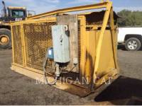 CATERPILLAR MODULES D'ALIMENTATION D100 equipment  photo 4