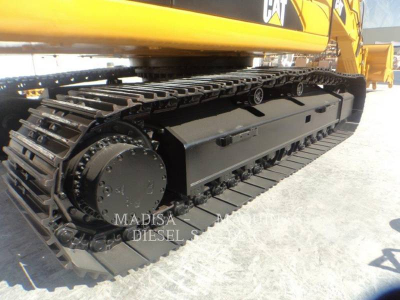 CATERPILLAR PELLES SUR CHAINES 336DL equipment  photo 13