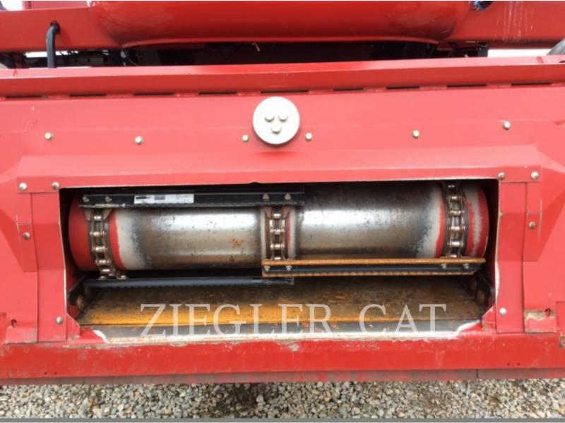 CASE/NEW HOLLAND COMBINADOS 6088 equipment  photo 2