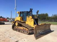 CATERPILLAR TRACTEURS SUR CHAINES D6T LGPPAT equipment  photo 4