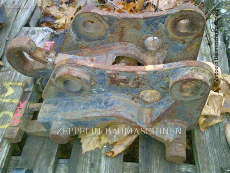 VERACHTERT NARZ. ROB. - NARZĘDZIE ROBOCZE KOPARKO-ŁADOWARKI CW10-304 equipment  photo 1
