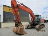 HITACHI TRACK EXCAVATORS ZX280LC equipment  photo 6