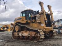 Equipment photo CATERPILLAR D10T CIĄGNIKI GĄSIENICOWE 1