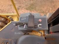 CATERPILLAR SOPORTE DE TAMBOR ÚNICO VIBRATORIO CP56 equipment  photo 12