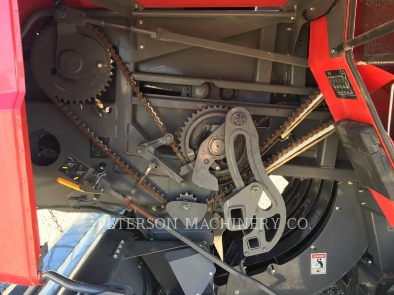 AGCO-MASSEY FERGUSON AG HAY EQUIPMENT MF2150 equipment  photo 5