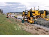 GOMACO REPANDEUR DE BITUME GP3PAVER equipment  photo 4