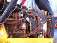 CATERPILLAR バックホーローダ 416EST equipment  photo 15