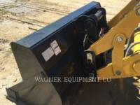 CATERPILLAR BACKHOE LOADERS 420FIT equipment  photo 8