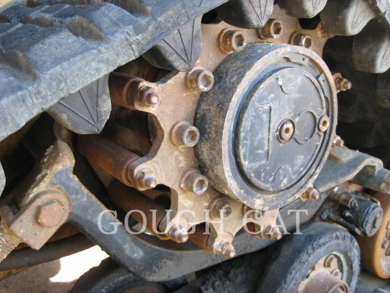 CATERPILLAR DELTALADER 247B2 equipment  photo 9