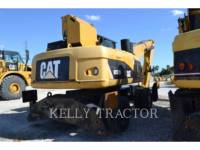 CATERPILLAR RECYCLING  (Forest Products) M322D equipment  photo 4